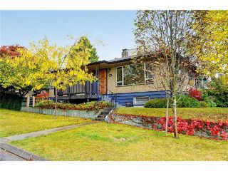 Photo 1: 202 E 27TH Street in North Vancouver: Upper Lonsdale House for sale : MLS®# V977921