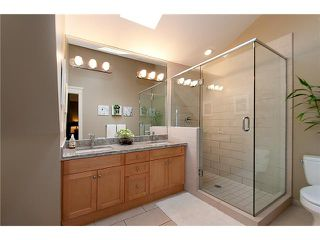 """Photo 7: 1528 GRAVELEY Street in Vancouver: Grandview VE Townhouse for sale in """"GRAVELEY HEIGHTS"""" (Vancouver East)  : MLS®# V991514"""