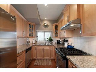 """Photo 5: 1528 GRAVELEY Street in Vancouver: Grandview VE Townhouse for sale in """"GRAVELEY HEIGHTS"""" (Vancouver East)  : MLS®# V991514"""