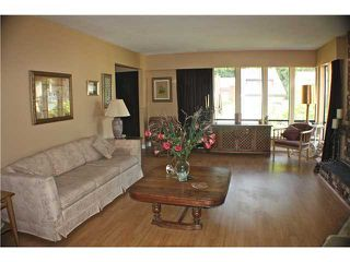 Photo 3: 1268 ORIOLE Place in Port Coquitlam: Lincoln Park PQ House for sale : MLS®# V975894