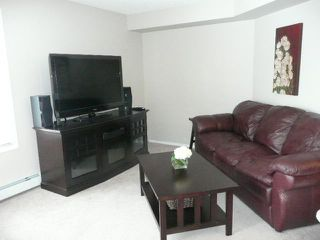 Photo 4: 1114 8 BRIDLECREST Drive SW in CALGARY: Bridlewood Condo for sale (Calgary)  : MLS®# C3560840