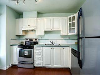 "Photo 5: 102 15150 108TH Avenue in Surrey: Guildford Condo for sale in ""Riverpointe"" (North Surrey)  : MLS®# F1313534"