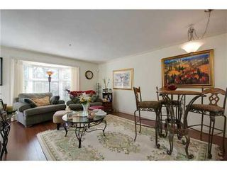 Photo 2: 305 526 13TH Street in New Westminster: Uptown NW Home for sale ()  : MLS®# V971604