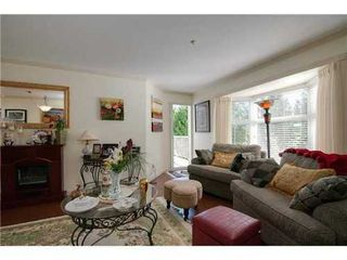 Photo 3: 305 526 13TH Street in New Westminster: Uptown NW Home for sale ()  : MLS®# V971604