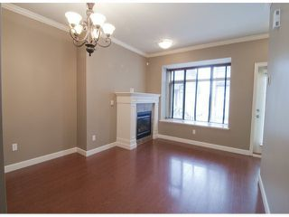 "Photo 4: 21 19219 67 Avenue in Surrey: Clayton Townhouse for sale in ""Balmoral"" (Cloverdale)  : MLS®# F1318310"