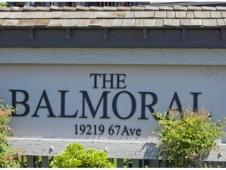 "Photo 15: 21 19219 67 Avenue in Surrey: Clayton Townhouse for sale in ""Balmoral"" (Cloverdale)  : MLS®# F1318310"