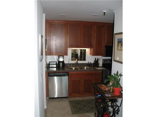 Photo 4: PACIFIC BEACH Condo for sale : 1 bedrooms : 4015 Crown Point Drive #203 in San Diego