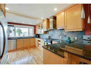Photo 6: 3073 E 21ST AV in Vancouver: Renfrew Heights House for sale (Vancouver East)  : MLS®# V1052442