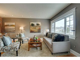 Photo 2: 3073 E 21ST AV in Vancouver: Renfrew Heights House for sale (Vancouver East)  : MLS®# V1052442