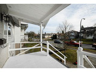 Photo 19: 3073 E 21ST AV in Vancouver: Renfrew Heights House for sale (Vancouver East)  : MLS®# V1052442