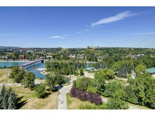 Photo 20: # 1302 690 PRINCETON WY SW in CALGARY: Eau Claire Condo for sale (Calgary)  : MLS®# C3585095