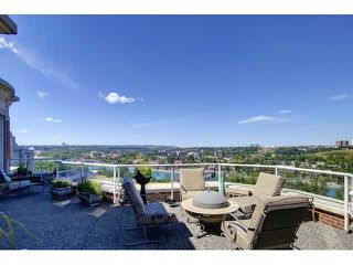 Photo 18: # 1302 690 PRINCETON WY SW in CALGARY: Eau Claire Condo for sale (Calgary)  : MLS®# C3585095