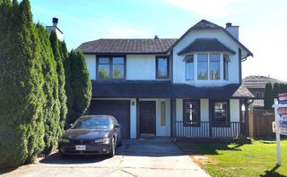 Photo 1: 20494 Deniza Ave in Maple Ridge: House for sale : MLS®#  V1084847
