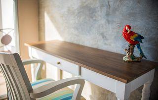 Photo 14: Solarium - Oceanfront Condos available in Coronado