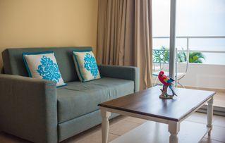 Photo 11: Solarium - Oceanfront Condos available in Coronado