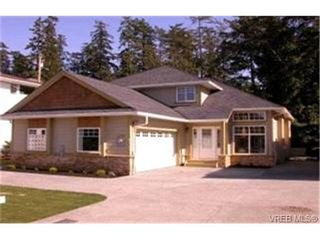 Photo 1:  in VICTORIA: SW Northridge Single Family Detached for sale (Saanich West)  : MLS®# 355567