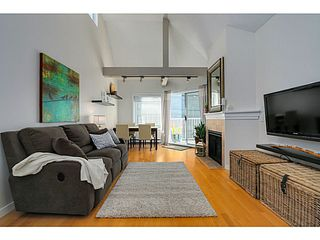 "Photo 10: 407 1147 NELSON Street in Vancouver: West End VW Condo for sale in ""The Somerset"" (Vancouver West)  : MLS®# V1074835"
