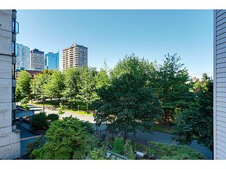 "Photo 5: 407 1147 NELSON Street in Vancouver: West End VW Condo for sale in ""The Somerset"" (Vancouver West)  : MLS®# V1074835"