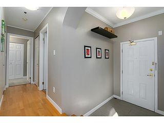 "Photo 9: 407 1147 NELSON Street in Vancouver: West End VW Condo for sale in ""The Somerset"" (Vancouver West)  : MLS®# V1074835"