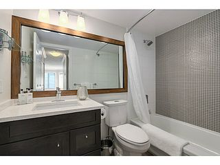 "Photo 2: 407 1147 NELSON Street in Vancouver: West End VW Condo for sale in ""The Somerset"" (Vancouver West)  : MLS®# V1074835"
