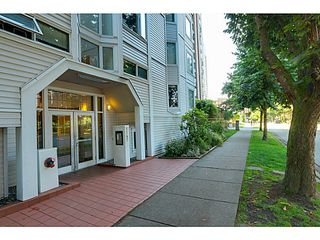 "Photo 15: 407 1147 NELSON Street in Vancouver: West End VW Condo for sale in ""The Somerset"" (Vancouver West)  : MLS®# V1074835"
