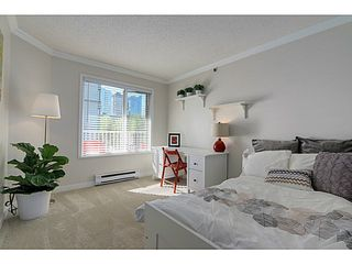 "Photo 3: 407 1147 NELSON Street in Vancouver: West End VW Condo for sale in ""The Somerset"" (Vancouver West)  : MLS®# V1074835"