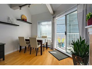"Photo 12: 407 1147 NELSON Street in Vancouver: West End VW Condo for sale in ""The Somerset"" (Vancouver West)  : MLS®# V1074835"