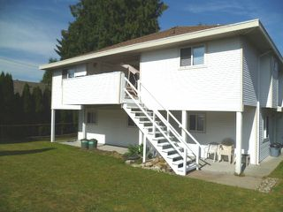 "Photo 12: 2181 WARE Street in Abbotsford: Central Abbotsford House for sale in ""NEW HOSPITAL - ABBY JUNIOR/SEN"" : MLS®# F1418097"