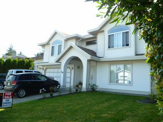 "Photo 1: 2181 WARE Street in Abbotsford: Central Abbotsford House for sale in ""NEW HOSPITAL - ABBY JUNIOR/SEN"" : MLS®# F1418097"