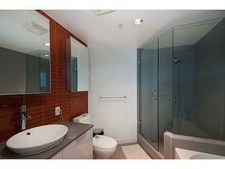 """Photo 14: 3810 128 W CORDOVA Street in Vancouver: Downtown VW Condo for sale in """"Woodwards W43"""" (Vancouver West)  : MLS®# V1076978"""