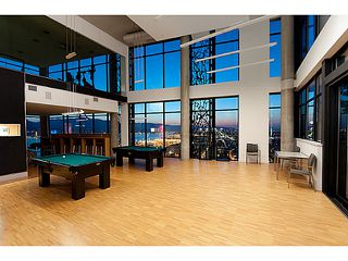 """Photo 18: 3810 128 W CORDOVA Street in Vancouver: Downtown VW Condo for sale in """"Woodwards W43"""" (Vancouver West)  : MLS®# V1076978"""