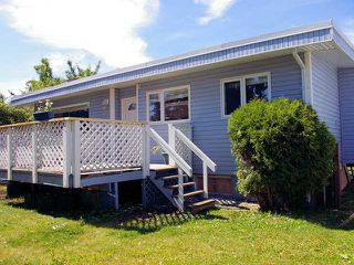 Main Photo: 373 LYON Street in Prince George: Quinson House for sale (PG City West (Zone 71))  : MLS®# N239598