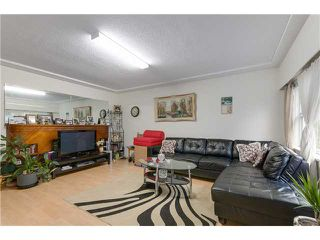 Photo 3: 4355 Nanaimo st in Vancouver: Collingwood VE House for sale (Vancouver East)  : MLS®# V1092613