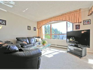Photo 5: # 606 15111 RUSSELL AV: White Rock Condo for sale (South Surrey White Rock)  : MLS®# F1421821