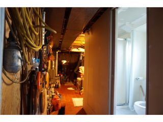 Photo 13: 1350 CLIFF AV in Burnaby: Sperling-Duthie House for sale (Burnaby North)  : MLS®# V1094250