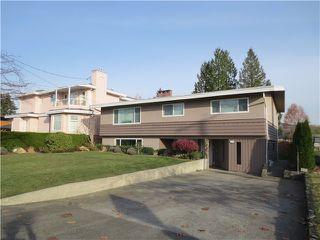 Photo 1: 1350 CLIFF AV in Burnaby: Sperling-Duthie House for sale (Burnaby North)  : MLS®# V1094250