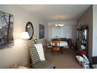 Photo 5: 1350 CLIFF AV in Burnaby: Sperling-Duthie House for sale (Burnaby North)  : MLS®# V1094250