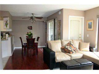 Photo 6: # 105 2388 WELCHER AV in Port Coquitlam: Central Pt Coquitlam Condo for sale : MLS®# V1117027