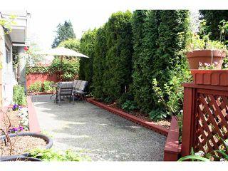 Photo 10: # 105 2388 WELCHER AV in Port Coquitlam: Central Pt Coquitlam Condo for sale : MLS®# V1117027