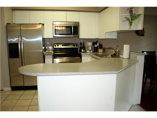 Photo 4: # 105 2388 WELCHER AV in Port Coquitlam: Central Pt Coquitlam Condo for sale : MLS®# V1117027