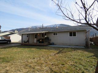 Photo 28: 2520 Tupela Drive in Kamloops: Westyde House for sale : MLS®# 132958