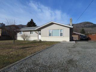 Photo 1: 2520 Tupela Drive in Kamloops: Westyde House for sale : MLS®# 132958