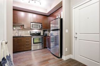 Photo 4: 405 2343 ATKINS AVENUE in Port Coquitlam: Central Pt Coquitlam Condo for sale : MLS®# R2074888