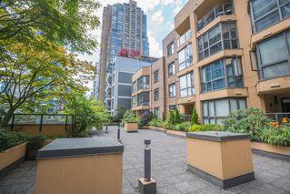 Photo 20: 906 488 HELMCKEN STREET in Vancouver: Yaletown Condo for sale (Vancouver West)  : MLS®# R2086319