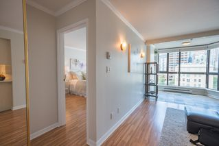 Photo 18: 906 488 HELMCKEN STREET in Vancouver: Yaletown Condo for sale (Vancouver West)  : MLS®# R2086319