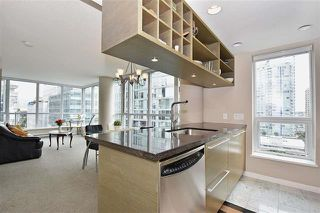 Photo 5: 1003 833 SEYMOUR STREET in : Downtown VW Condo for sale (Vancouver West)  : MLS®# R2098588