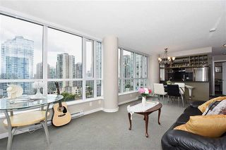 Photo 9: 1003 833 SEYMOUR STREET in : Downtown VW Condo for sale (Vancouver West)  : MLS®# R2098588