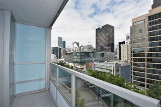 Photo 18: 1003 833 SEYMOUR STREET in : Downtown VW Condo for sale (Vancouver West)  : MLS®# R2098588