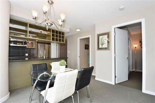 Photo 6: 1003 833 SEYMOUR STREET in : Downtown VW Condo for sale (Vancouver West)  : MLS®# R2098588