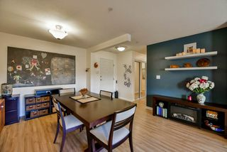 Photo 2: 124 3 RIALTO COURT in New Westminster: Quay Condo for sale : MLS®# R2117666